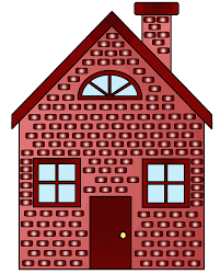 brick house building clipart brick house clipart gallery free clipart images