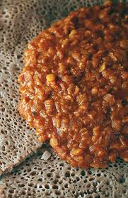 cuisine berbere berbere lentils recipe yemisir wat