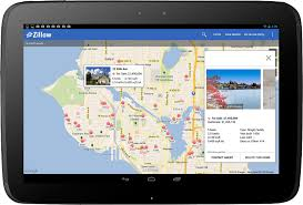 zillow app for android zillow app update brings 3 d property listings android community