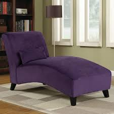 Fabric Bedroom Furniture by Bedroom Furniture Rectangle Grey Fabric Chaise Lounge Chairs