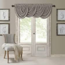 Turquoise Valances For Windows Inspiration Valances For Less Overstock Com