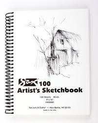 sax sketchbook white specialty marketplace