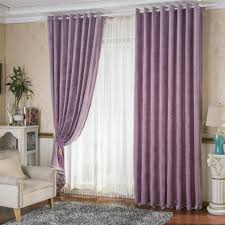 Sheer Purple Curtains by Lavender Curtains Ap Lavender Camo Shower Curtain Image Of