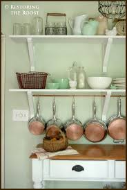 Pipe Shelves Kitchen by 29 Best Kitchen Shelves And Faucets Images On Pinterest Kitchen