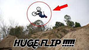 motocross madness 3 huge flip bnp madness vlog 3 youtube