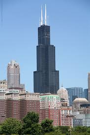 willis tower chicago sears tower chicago