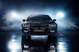 bmw 7 series black ice edition for russia hypebeast
