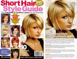 short hair style guide magazine michael boychuck official website colorist to the stars