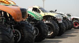 monster truck show bay area monster jam