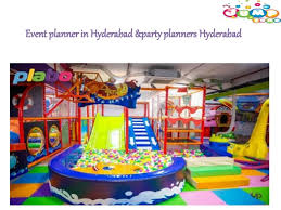 birthday party places for kids kids play area in hyderabad kids birthday party venues
