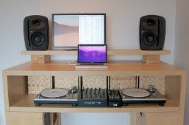 the u201cspaceship u201d diy standing desk a massive attractive and