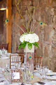 Peacock Feather Centerpieces by 68 Best Peacock Deco Images On Pinterest Peacock Feathers