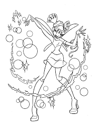free flower fairy coloring pages coloring download