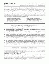 Resume Samples With Bullet Points by Business Business Developer Resume