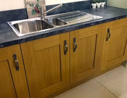 kitchen sink and cabinet unit do your sink base units a back panel diy kitchens