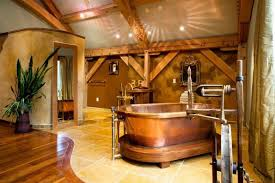 Rustic Bathroom Decorating Ideas Rustic Bathroom Decorations Tips And Trick Bringing Rustic