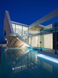 Futuristic Homes Interior Home With White Walls H3 By 314 Architecture Studio Keribrownhomes