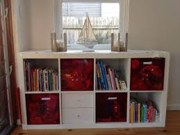 Toy Chest And Bookshelf Furniture Make A Pretty Kids Room With Smart Ikea Toy Storage