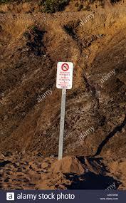 Baden Englisch Rip Current Warning Sign Stockfotos U0026 Rip Current Warning Sign