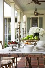 deco maison rustique chandelier design u2013 un accessoire indémodable plein de grâce