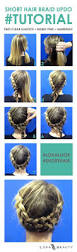 19 best my style hair images on pinterest hairstyles braids