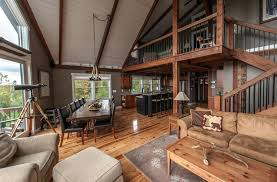 barn home interiors rustic barn home plans photo album home interior and landscaping