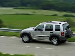 jeep liberty suv jeep cherokee liberty specs 2001 2002 2003 2004 2005