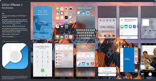 ios 10 app icon template psd sketch every interaction