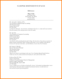 7 job reference template addressing letter