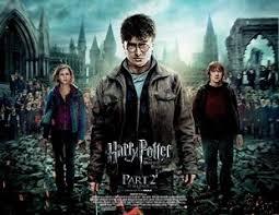 harry potter deathly hallows u2013 2