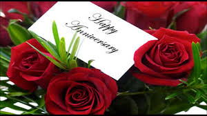 wedding anniversary happy wedding anniversary wishes hd dailymotion