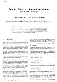 100 pdf oppenheim signal systems solutions aes e library