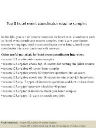Sample Event Coordinator Resume Free Word Templates by Event Coordinator Resume Sample Event Coordinator Resume 8