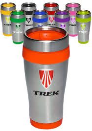 personalized 16 oz insulated stainless steel travel mugs st58