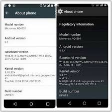android update 5 1 micromax canvas a1 getting android 5 1 lollipop update in india