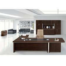 Modern Executive Desks by Furniture Office Office Table Executive Ceo Desk Office