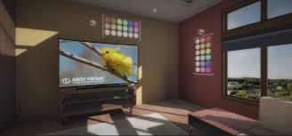 Home Design Virtual Reality by Residential Condo Virtual Reality