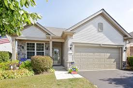 garage door repair elgin il homes for sale in edgewater by del webb elgin il details