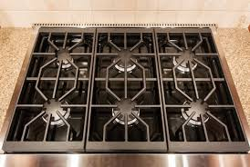 Thermador Cooktop With Griddle Wolf Srt366 36 Inch Gas Rangetop Review Reviewed Com Luxury Home
