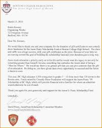 sle thank you letter after thank you letter for scholarship donor sle 28 images sle