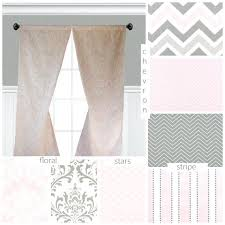 Light Pink Blackout Curtains Light Pink Curtains For Nursery Like This Item Light Pink Blackout