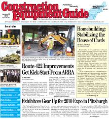 northeast 2 2010 ceg by construction equipment guide issuu