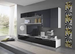jolly black tv units living room