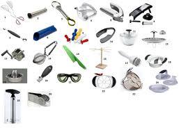 Kitchen Utensils Design by List Of Kitchen Utensils And Appliances Voluptuo Us
