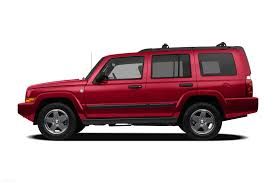 red jeep commander 2010 jeep commander price photos reviews u0026 features