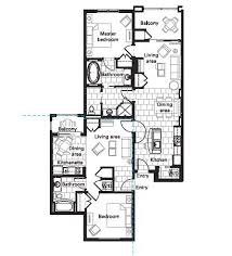 villa floor plans sheraton vistana villages