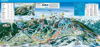 Colorado Ski Areas Map by Aspen Maps Colorado And Surrounding Area Aspen4sale