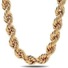 gold necklace hip hop images 14k gold rope dookie chain dookie chains king ice kingice jpeg
