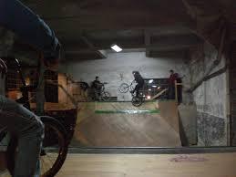 salonica indoor bmx park miniramp xbalance
