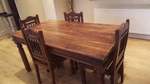 indian wood dining table sheesham dining table room ideas regarding indian rosewood furniture